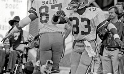 Cowboys Blog - Jay Saldi Is Greatest Cowboy To Ever Wear #87