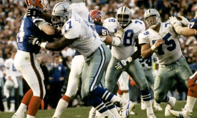 Cowboys Blog - Jim Jeffcoat: Greatest #77 Dallas Cowboys Have Ever Had 3
