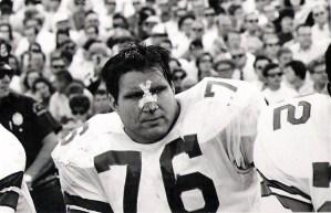Cowboys Blog - Johnny Nightlife: Niland Is Greatest #76 In Cowboys History