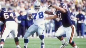 Cowboys Blog - Lett Me Love You: Leon Is Greatest #78 In Cowboys History