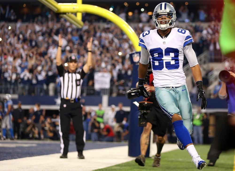 Cowboys Blog - Terrance Williams Tuesday: #TWillTuesday