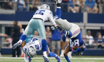 Cowboys Blog - 2015 Fantasy Football Outlook: Defense 1