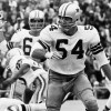 Cowboys Blog - Co-54s: Chuck Howley and Randy White Share Honor