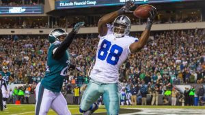 Cowboys Blog - Cowboys 2015 Fantasy Football Outlook: Wide Receivers 1