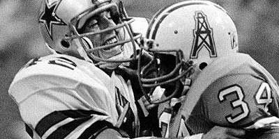 Cowboys Blog - Cowboys CTK: Randy Hughes Picks Off #42