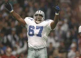 Cowboys Blog - Donovan Is The DonoMAN: #67 Is Pat Donovan 1