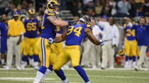 NFL Blog - Dress Code: Cowboys Uniform History and Full NFL Rankings 12