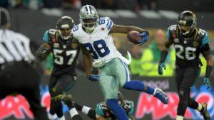 NFL Blog - Dress Code: Cowboys Uniform History and Full NFL Rankings 25