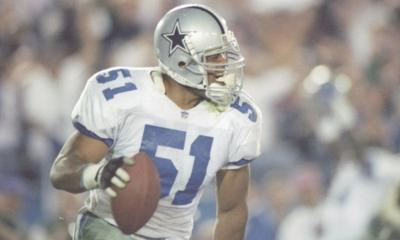 Cowboys Blog - Heavyweight Champion Of #51: Ken Norton Jr. 4