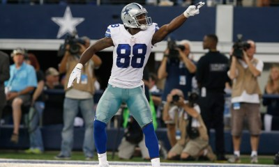 Cowboys Blog - No Deal, No Dez? Bryant Tweets His Thoughts