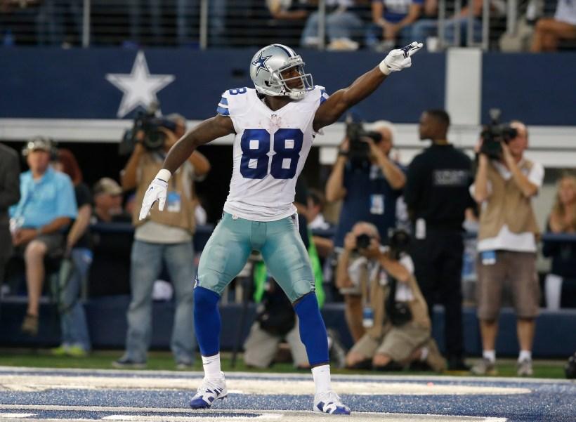 Cowboys Blog - No Deal, No Dez? Bryant Tweets His Thoughts