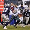 Cowboys Blog - Pick Six Scores Kevin Burnett #57 6