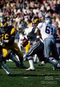 Cowboys Blog - The House of #44: Robert Newhouse 2