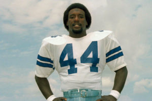Cowboys Blog - The House of #44: Robert Newhouse