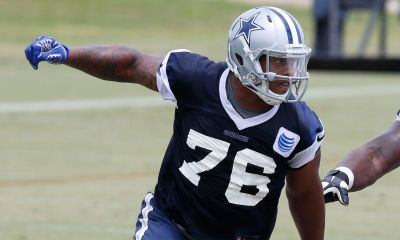 Cowboys Blog - WE STILL DEM BOYZ. #SACKSCOMING: Greg Hardy Sacks Philadelphia