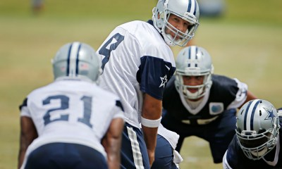 Cowboys Blog - What to Expect from the Cowboys Running Game in 2015 3