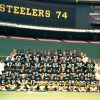 NFL Blog - 49 Super Bowl Rings: 1974 Pittsburgh Steelers