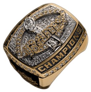 NFL Blog - 49 Super Bowl Rings: 1999 St. Louis Rams 2