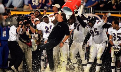 NFL Blog - Celebrating Super Bowl 50: 2000 Baltimore Ravens 2