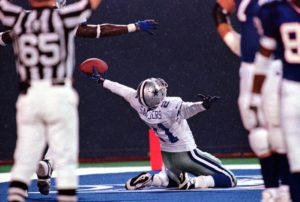 Cowboys Blog - Cowboys CTK: 21 Goes Primetime with Deion Sanders 1