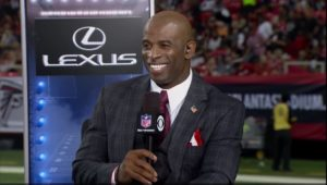 Cowboys Blog - Cowboys CTK: 21 Goes Primetime with Deion Sanders 3
