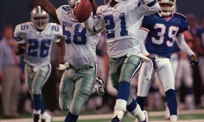 Cowboys Blog - Cowboys CTK: 21 Goes Primetime with Deion Sanders 4