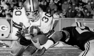 Cowboys Blog - Cowboys CTK: Player/Coach Dan Reeves Rushes To #30 6