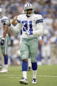 Cowboys Blog - Cowboys CTK: Superman Roy Williams Soars To #31 1