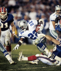 Cowboys Blog - Cowboys CTK: The Legend of 22, From Bob Hayes To Emmitt Smith 10