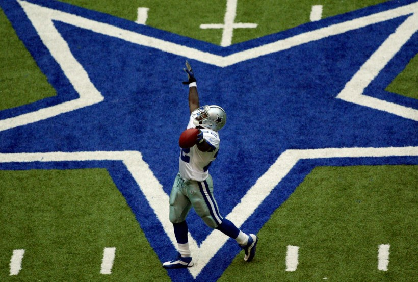 Cowboys Blog - Cowboys CTK: The Legend of 22, From Bob Hayes To Emmitt Smith 11