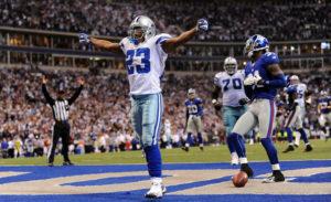 Cowboys Blog - Cowboys CTK: The Right Choice Is Tashard At #23