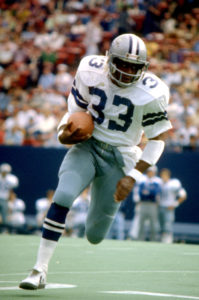 Cowboys Blog - Cowboys CTK: Tony Dorsett Dominates #33 1