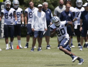 Cowboys Blog - Dallas Cowboys vs San Francisco 49ers: 6 Things To Watch For 2