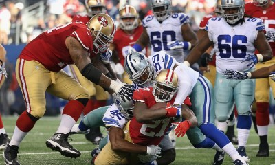 Cowboys Blog - Dallas Cowboys vs San Francisco 49ers: 6 Things To Watch For