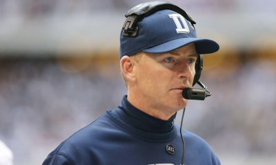 Cowboys Blog - Head Coach Jason Garrett Is Not QB Jason Garrett; Verge Of Greatness