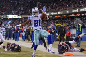 Cowboys Blog - Joseph Randle Can And Should Be The Cowboys Feature Back 1