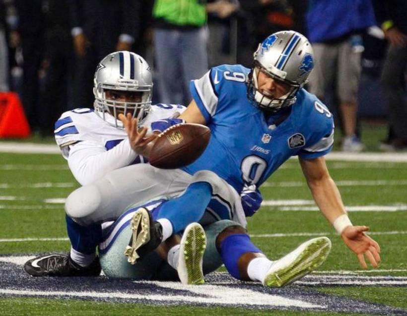 Cowboys Blog - Marinelli Gives High Praise To Sophmore Demarcus Lawrence