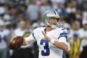 Cowboys Blog - Takeaways From Cowboys @ Chargers Week 1 Preseason Matchup 3