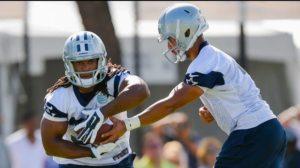 Cowboys Blog - Talking Cowboys on WMSC's SMC Sports