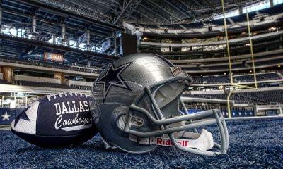 Cowboys Blog - The Resurgence of America's Team 1