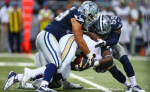 Cowboys Blog - Why Dallas Will Have A Top 10 Defense In 2015 1