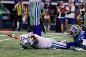 Cowboys Blog - Cowboys CTK: #9 Belongs To Tony Romo 3