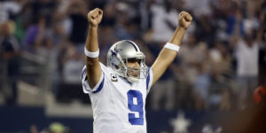 Cowboys Blog - Cowboys CTK: #9 Belongs To Tony Romo 4