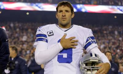 Cowboys Blog - Cowboys CTK: #9 Belongs To Tony Romo