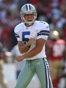 Cowboys Blog - Cowboys CTK: Clutch Kicker Dan Bailey Owns #5 2