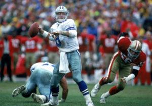 Cowboys Blog - Cowboys CTK: Cowboy Legend Troy Aikman Dominates #8 2