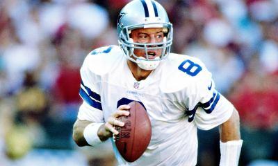 Cowboys Blog - Cowboys CTK: Cowboy Legend Troy Aikman Dominates #8 5