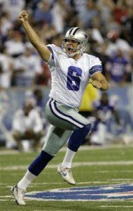 Cowboys Blog - Cowboys CTK: Nick Folk Kicks #6 Through The Uprights