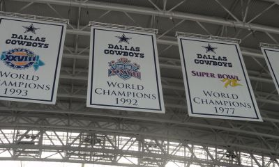 Cowboys Blog - Cowboys Vs Eagles Rewind: History Meets Mediocrity