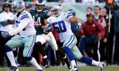 Cowboys Blog - Cowboys Win Comes at High Cost
